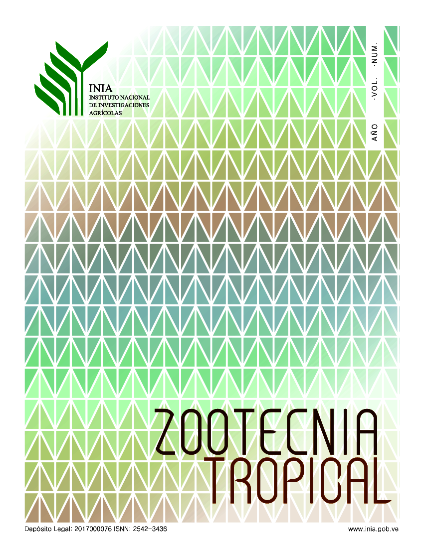 Zootecnia Tropical